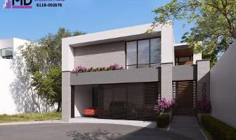 Foto de casa en venta en  , bosques del valle 1er sector, san pedro garza garcía, nuevo león, 3594485 No. 01