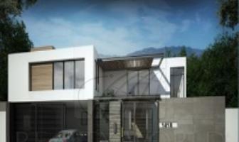 Foto de casa en venta en  , bosques del valle 1er sector, san pedro garza garcía, nuevo león, 4668790 No. 01