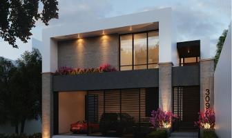 Foto de casa en venta en  , bosques del valle 1er sector, san pedro garza garcía, nuevo león, 5699400 No. 01