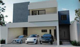 Foto de casa en venta en  , bosques del vergel, monterrey, nuevo león, 11536120 No. 01