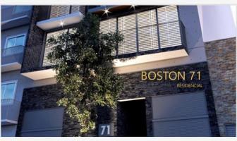 Foto de departamento en venta en boston , nochebuena, benito juárez, df / cdmx, 14251163 No. 01