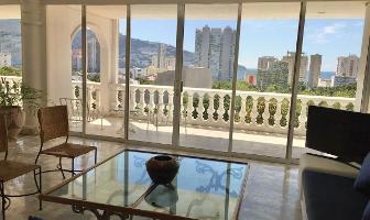 Foto de departamento en venta en bougambille , costa azul, acapulco de juárez, guerrero, 12648845 No. 01