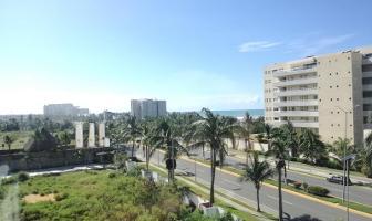 Foto de departamento en venta en boulevard acapulco-barra vieja 502, alfredo v bonfil, acapulco de juárez, guerrero, 5807086 No. 01