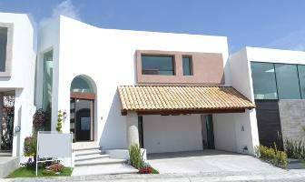 Foto de casa en venta en boulevard aconcagua , lomas de angelópolis ii, san andrés cholula, puebla, 0 No. 01