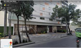 Foto de departamento en venta en boulevard adolfo lopez mateos 1040, san pedro de los pinos, álvaro obregón, df / cdmx, 12621029 No. 01