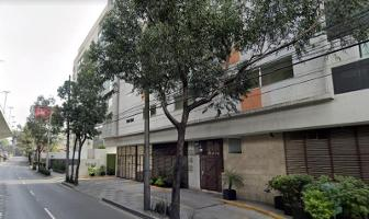 Foto de departamento en venta en boulevard adolfo lópez mateos 1040, san pedro de los pinos, álvaro obregón, df / cdmx, 12621040 No. 01