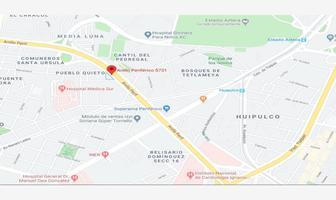 Foto de terreno comercial en venta en boulevard adolfo lópez mateos 5731, pueblo quieto, tlalpan, df / cdmx, 0 No. 01