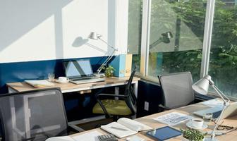 Foto de oficina en venta en boulevard adolfo lópez mateos , san jerónimo lídice, la magdalena contreras, df / cdmx, 14698785 No. 01