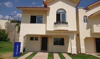 Foto de casa en venta en boulevard alta california , san agustin, tlajomulco de zúñiga, jalisco, 12056983 No. 01