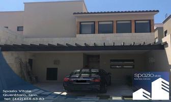 Foto de casa en venta en boulevard arco de piedra , lomas del salitre, querétaro, querétaro, 17939605 No. 01