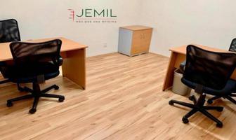 Foto de oficina en renta en boulevard ávila camacho 6a, el parque, naucalpan de juárez, méxico, 0 No. 01