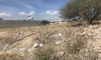 Foto de terreno comercial en venta en boulevard azteca 49, juriquilla, querétaro, querétaro, 12797406 No. 01