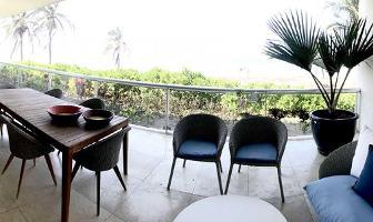 Foto de departamento en venta en boulevard barra vieja 2p j2 2, plan de los amates, acapulco de juárez, guerrero, 11070172 No. 01