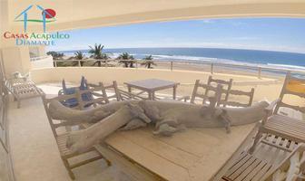 Foto de departamento en venta en boulevard barra vieja 780, plan de los amates, acapulco de juárez, guerrero, 11447061 No. 01