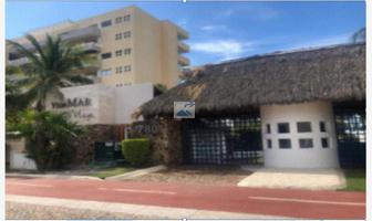 Foto de departamento en venta en boulevard barra vieja 780, playa diamante, acapulco de juárez, guerrero, 12498127 No. 01