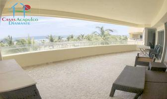 Foto de departamento en venta en boulevard barra vieja 780 vidamar ii, plan de los amates, acapulco de juárez, guerrero, 12108610 No. 01