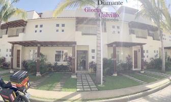 Foto de casa en venta en boulevard barra vieja kilometro 22 terrasol residencial, alfredo v bonfil, acapulco de juárez, guerrero, 12800215 No. 01