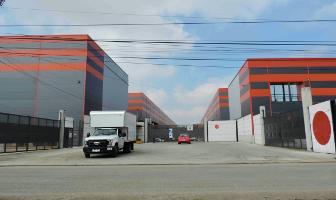 Foto de nave industrial en renta en boulevard benito juárez , san juan, tultitlán, méxico, 10650911 No. 01