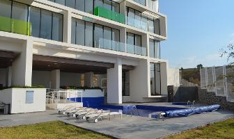 Foto de departamento en venta en boulevard bernardo quintana , centro sur, querétaro, querétaro, 11526211 No. 01
