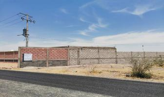 Foto de terreno comercial en venta en boulevard bicentenario , pedro escobedo centro, pedro escobedo, querétaro, 0 No. 01