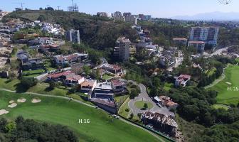 Foto de terreno habitacional en venta en boulevard bosque real , bosque real, huixquilucan, méxico, 0 No. 01
