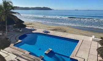 Foto de departamento en venta en boulevard costero miguel de la madrid h. , olas altas, manzanillo, colima, 12359424 No. 01