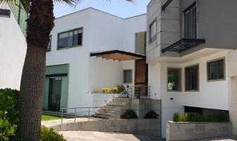 Foto de casa en venta en boulevard de la luz , jardines del pedregal, álvaro obregón, distrito federal, 0 No. 01