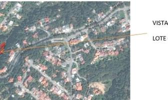 Foto de terreno habitacional en venta en boulevard de la torre , condado de sayavedra, atizapán de zaragoza, méxico, 10920770 No. 01
