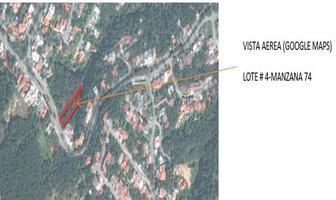 Foto de terreno habitacional en venta en boulevard de la torre , condado de sayavedra, atizapán de zaragoza, méxico, 8412063 No. 01