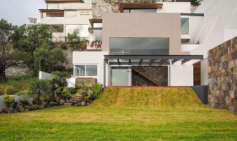 Foto de casa en venta en boulevard de las canteras , pedregal de echegaray, naucalpan de juárez, méxico, 10670849 No. 01