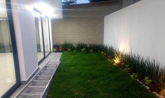Foto de casa en venta en boulevard de las cascadas , san bernardino tlaxcalancingo, san andrés cholula, puebla, 13940989 No. 01