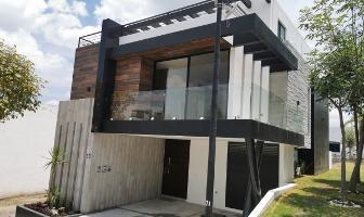Foto de casa en venta en boulevard de las cascadas , santa clara ocoyucan, ocoyucan, puebla, 0 No. 01