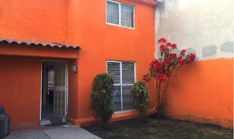 Foto de casa en venta en boulevard de las flores , villa de las flores 1a sección (unidad coacalco), coacalco de berriozábal, méxico, 10678497 No. 01