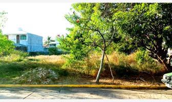 Foto de terreno habitacional en venta en boulevard de las naciones 60, granjas del márquez, acapulco de juárez, guerrero, 5634340 No. 01