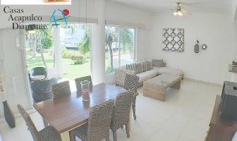 Foto de casa en venta en boulevard de las naciones 979 39890, lomas del marqués, acapulco de juárez, guerrero, 13167276 No. 01