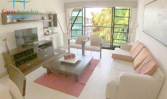 Foto de departamento en venta en boulevard de las naciones parcela 132, copacabana, acapulco de juárez, guerrero, 10610873 No. 01