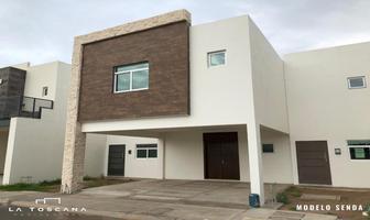 Foto de casa en venta en boulevard de los árboles sn 1, residencial la hacienda, torreón, coahuila de zaragoza, 17367692 No. 01