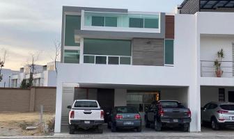 Foto de casa en venta en boulevard de los lagos 2, lomas de angelópolis, san andrés cholula, puebla, 0 No. 01