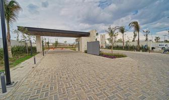 Foto de terreno habitacional en venta en boulevard de los lagos, parque méxico , lomas de angelópolis ii, san andrés cholula, puebla, 0 No. 01