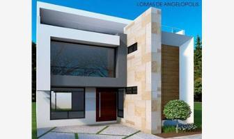 Foto de casa en venta en boulevard de los volcanes 17, zona de profesores, san andrés cholula, puebla, 13716424 No. 01