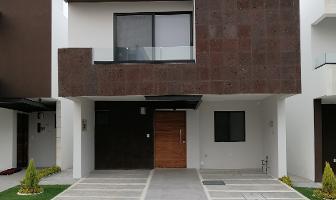 Foto de casa en venta en boulevard de los volcanes 218, lomas de angelópolis, san andrés cholula, puebla, 0 No. 01