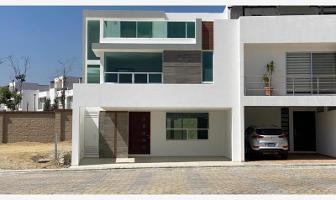 Foto de casa en venta en boulevard de los volcanes sur 5, lomas de angelópolis, san andrés cholula, puebla, 12633076 No. 01