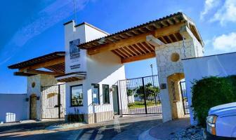 Foto de terreno habitacional en venta en boulevard del fresno 1008, rincones del marques, el marqués, querétaro, 9613983 No. 01