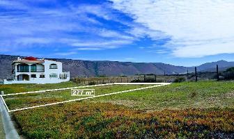Foto de terreno habitacional en venta en boulevard del lago , puerto salina la marina, ensenada, baja california, 6176529 No. 01