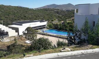 Foto de terreno habitacional en venta en boulevard del salto 4, real de juriquilla, querétaro, querétaro, 0 No. 01