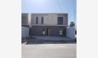 Foto de casa en venta en boulevard del valle 605, del valle i, ramos arizpe, coahuila de zaragoza, 12580488 No. 01