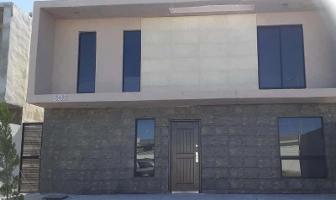Foto de casa en venta en boulevard del valle 605, del valle, ramos arizpe, coahuila de zaragoza, 12274415 No. 01