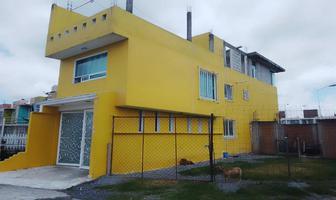 Foto de casa en venta en boulevard el encuentro con la guadalupana 103, san francisco ocotlán, coronango, puebla, 21386725 No. 01