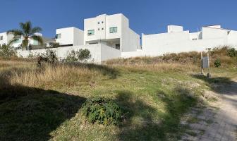 Foto de terreno habitacional en venta en boulevard el salto 1, real de juriquilla, querétaro, querétaro, 0 No. 01