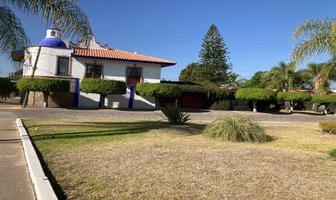 Foto de casa en venta en boulevard el trebol , el trébol, león, guanajuato, 19620070 No. 01